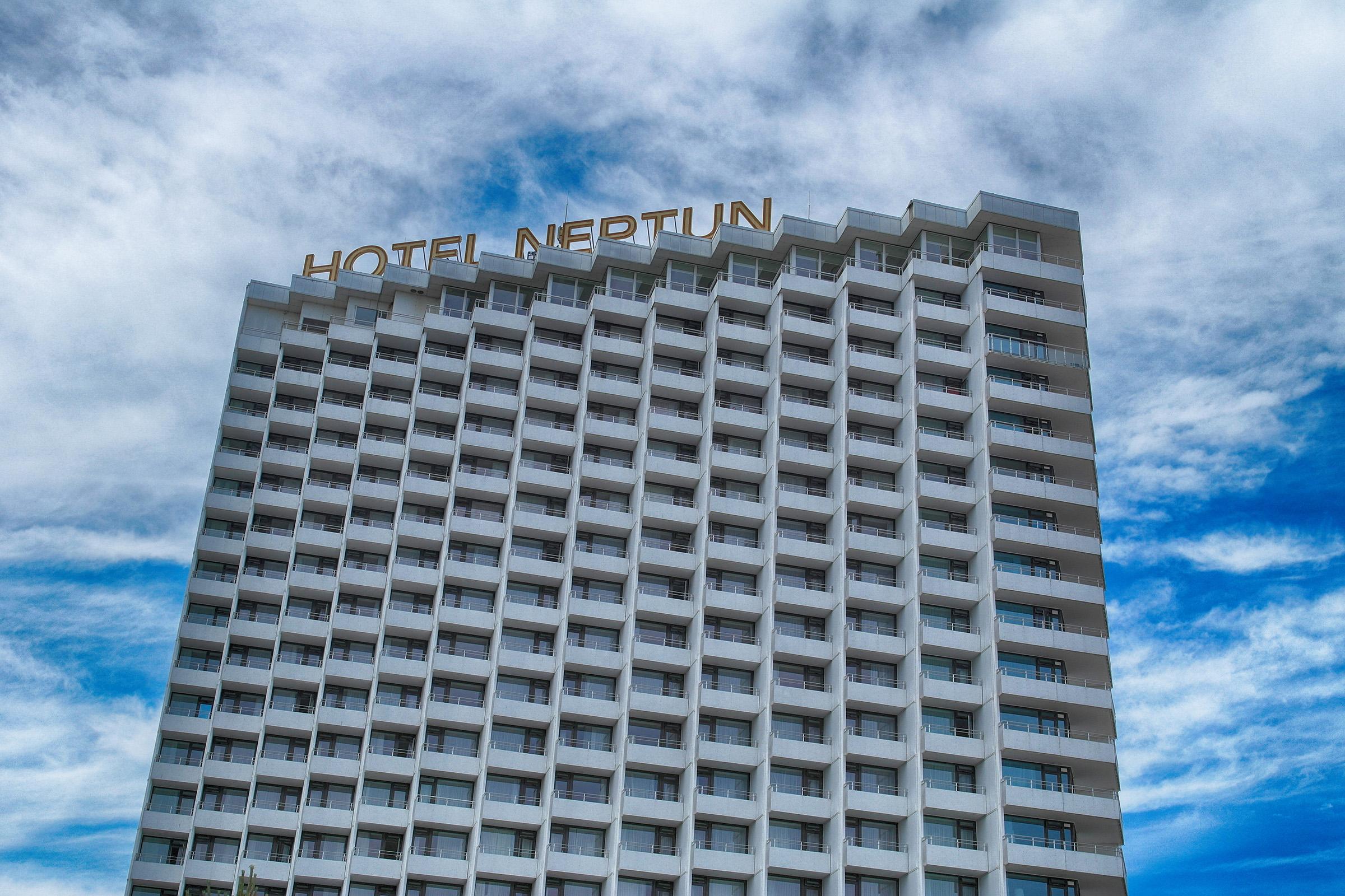 Hotel Neptun In Rostock Warnemünde
