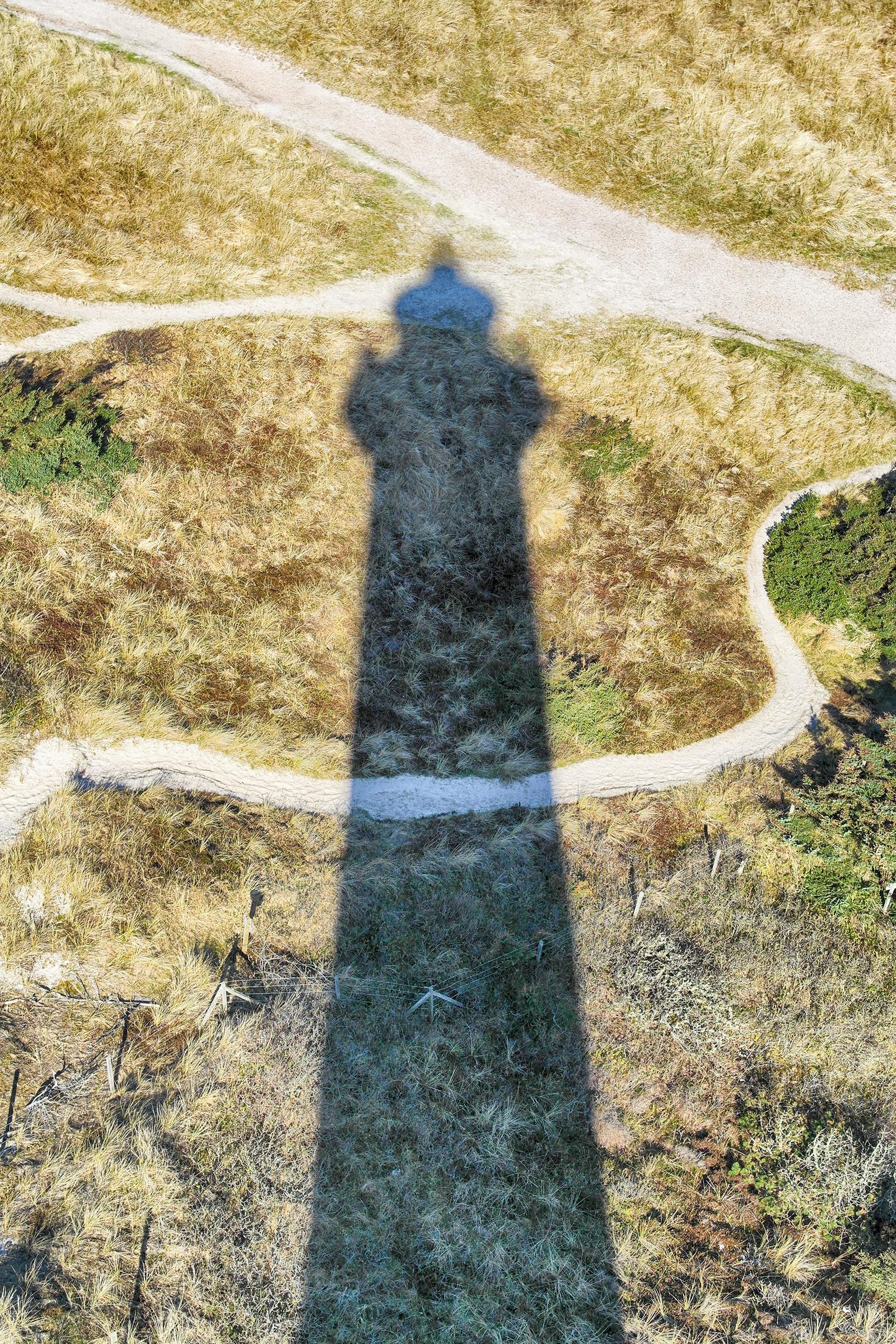 Lyngvig Fyr (DK) - Leuchtturm