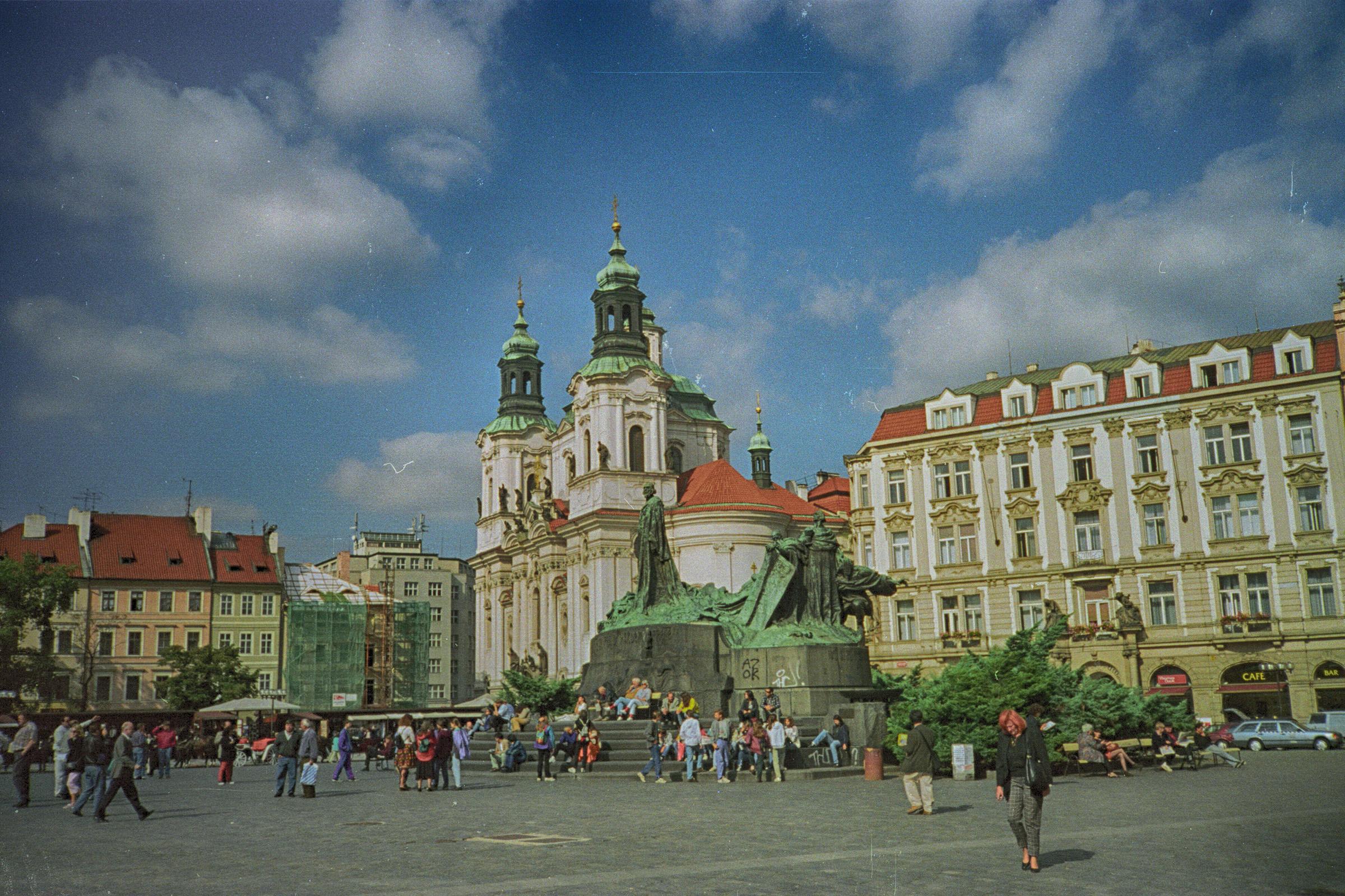 Prag (ca. 1997)